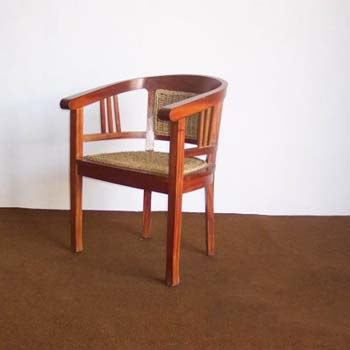 Indonesian Teak Furniture Preview Batavia-Chair