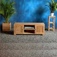 TV-Stand-Balance-120 Indonesian Teak Furniture Preview