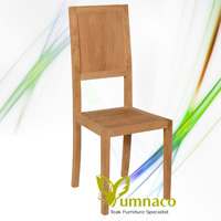 Indonesian Reclaimed Teak Furniture Chair Preview