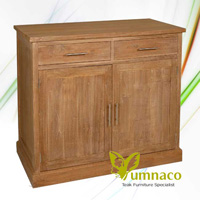 Peninsula Sideboard - Reclaimed Indonesian Teak Furniture