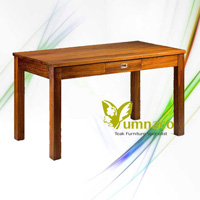 Yumna Indo Dining Table - Reclaimed Indonesian Teak Furniture