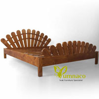 Teak Furniture Beds Preview