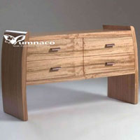 Teak Furniture Chests Preview