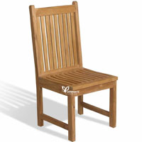 Brno Chair - Indonesian Outdoor Teak Furniture
