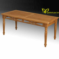 Yumna Coffee Table - Indonesian Outdoor Teak Furniture